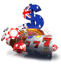 Australian Dollars Online Casinos